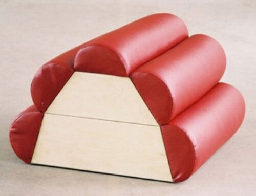 Sitz-Skulpturen